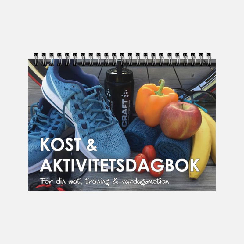 Kost-och-aktivitetsdagbok